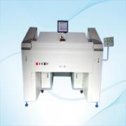 高档薄膜面板自动打孔机 工艺开关面板打孔机 自动定位打孔机