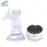 百乐亲电动吸奶器 智能按摩迷你静音大吸力吸乳器可定制