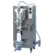 全自动液体包装机图片参数价格