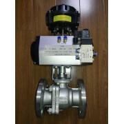 日本KTM气动球阀,日本KTM手动球阀