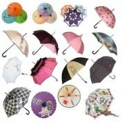 聚焦2018上海伞业展览会