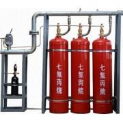 七氟丙烷灭火系统在数据中心应用的选型原则