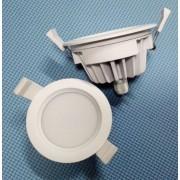 IP65防水LED筒灯外壳批发采购价格