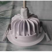 工厂直销防水LED筒灯配件批发采购价格