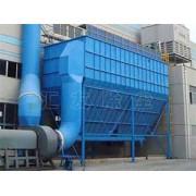 青海脉冲布袋除尘器订做厂家 泊头汇友除尘设备质量保证