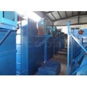 山东脉冲单机除尘器专业加工公司 泊头汇友环保设备设备专业