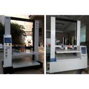 纸箱抗压强度测试仪 耐压强度测试机全电脑带曲线抗压测试仪