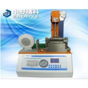 电脑测控层间剥离测试仪 纸张纸板层间剥离测试仪