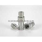 HS-S4钢球式液压快速接头(碳钢)