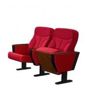 优质礼堂椅,顺德礼堂椅厂家,带写字板会议室座椅