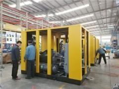 变频螺杆空压机品牌商 变频螺杆空压机 螺杆空压机供应 互泉供