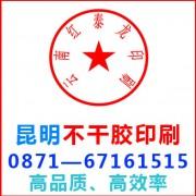 云南红泰龙印务有限公司