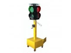 骧虎交通多功能应急红绿灯 太阳能移动信号灯含倒计时功能