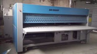 银川市百强、澜美转让二手折叠机需要多少钱运行平稳,噪音小耗电