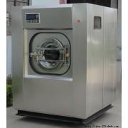 商丘市阿里巴巴二手水洗机转让50公斤二手洗衣设备哪里有卖的