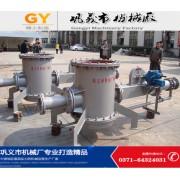 绵阳第一代气力输灰设备品质优异效率高