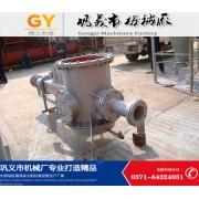 料封泵设备专业厂家巩义市机械厂坚持技术创新