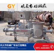 平顶山气力输送型料封泵满足用户不同需求