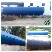 供应肉类加工屠宰污水处理设备