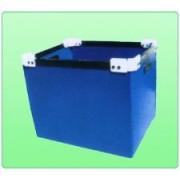 南昌纸箱型中空板箱 刀卡托盘