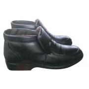 鉴别男士皮鞋好坏应该从哪些部位入手