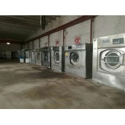 石家庄100公斤二手水洗机,河北二手工业水洗机