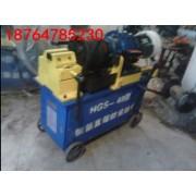 HGS-40型钢筋套丝机,钢筋滚丝机厂家批发中