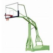 秦皇岛仿液压式篮球架价格厂家直销精工铸造