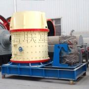 河南信联重工1750复合式破碎机结构简单合理 运行成本低