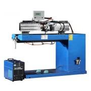 圆管直缝焊机 不锈钢直缝焊机厂家