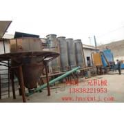 全自动木材炭化炉是再生能源生产设备