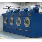 榆林市大型二手布草烘干机二手鸿尔烘干机