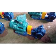 YCB圆弧齿轮泵厂家直销规格齐全性能优良