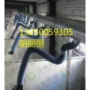 废气治理工程,大型除尘净化系统