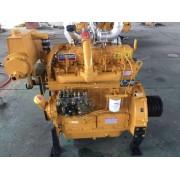 潍柴ZH4102ZC船用发动机带海淡水热交换器4102船机