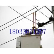 10KV带电作业架空导线剥皮器