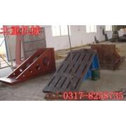 铸铁弯板的分类和用途