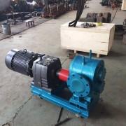 NYP内环式高粘度泵型号齐全品质可靠