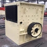 信联重工告诉你箱式破碎机为什么产量高 性能稳定