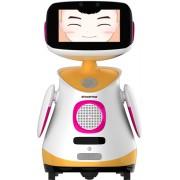 小先机器人运动版 语音控制 K12教育内容 手机APP控制