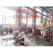 新型分体式气动钻机 优质钻机批发 厂家直销