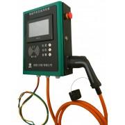 停电记忆、来电续充泰州 刷卡式 汽车充电桩