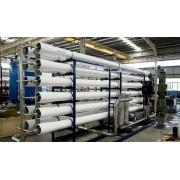 厂家直销矿泉水设备 食品饮料行业纯水设备 酒厂勾兑净水设备