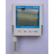 RJ45网口网络型大屏数字显示温湿度传感器