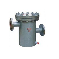 通用YG07-25燃气桶型过滤器