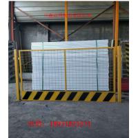 框架围栏网围挡基坑防护网临边安全网