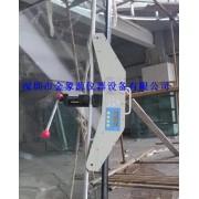 绳索张力检测装置(便携式)多通道钢丝绳拉力计