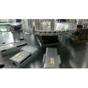 JYznkj专业生产自动化设备丝杆模组、皮带模组、精密联轴器