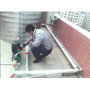 工厂热水器 热泵热水器工程 深圳空气能安装 热泵厂家