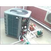 工厂热水器 热泵热水器工程 酒店宾馆深圳空气能安装